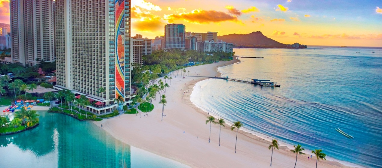 Hawaii – Workflow Solutions for Media Technology Professionals
