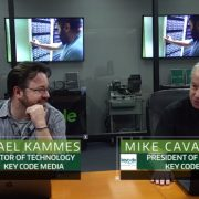 ibc 2017 review live stream michael kammes and mike cavanagh