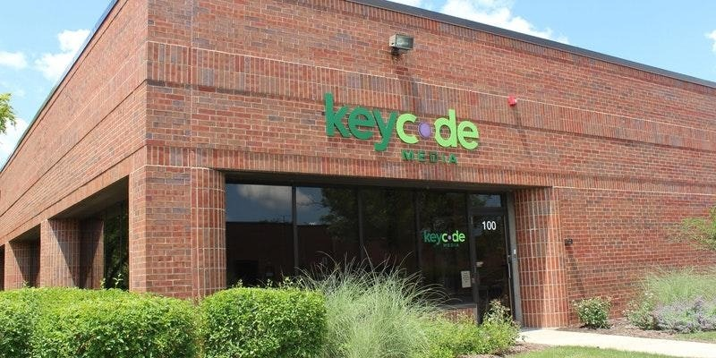 Key Code Media Chicago