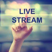 Live Stream Full