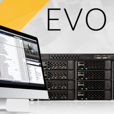 End-of-year special promotions for EVO shared storage