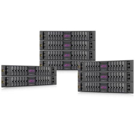 Avid Nexis Pro 4 Pack