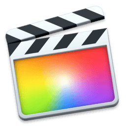 apple fcpx