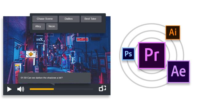 SNS | Premiere Pro Shared Storage for Post Production: Broadcast2Post