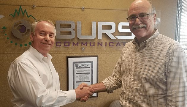 Key Code Media Acquires Burst Communications