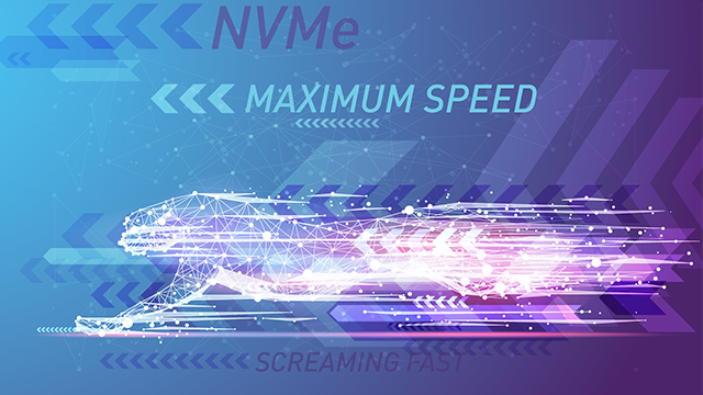 Quantum NVMe | What It Means For Media Production
