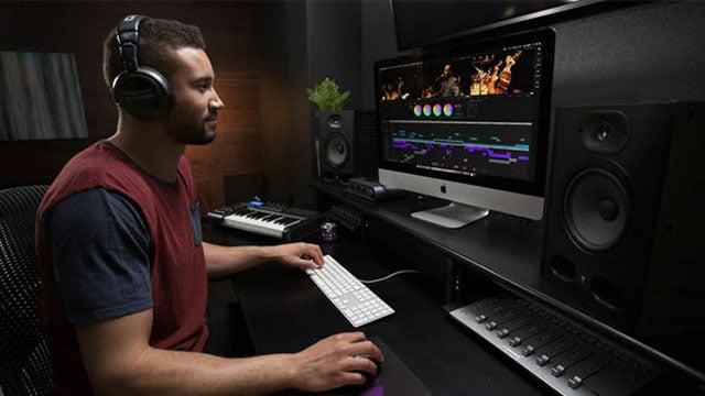 Media Composer 2019
