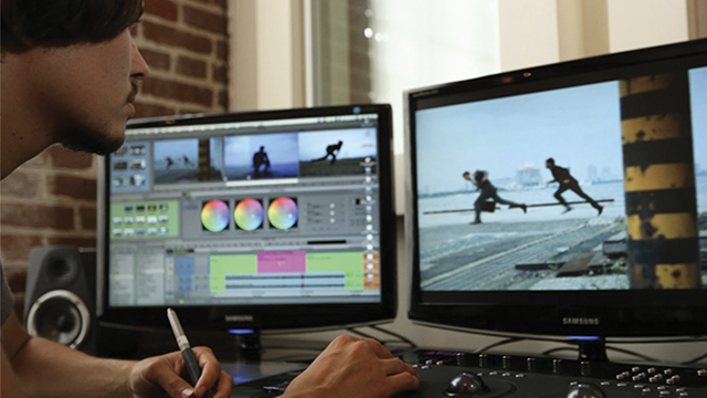 Four Low-Cost Remote Solutions Ideas For Collaborative Video Editing