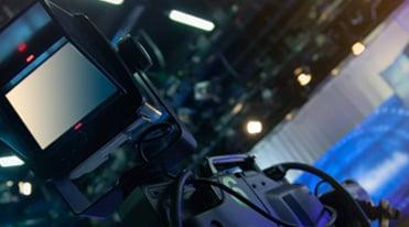 Key Code Media Broadcast Live Production Broadcast