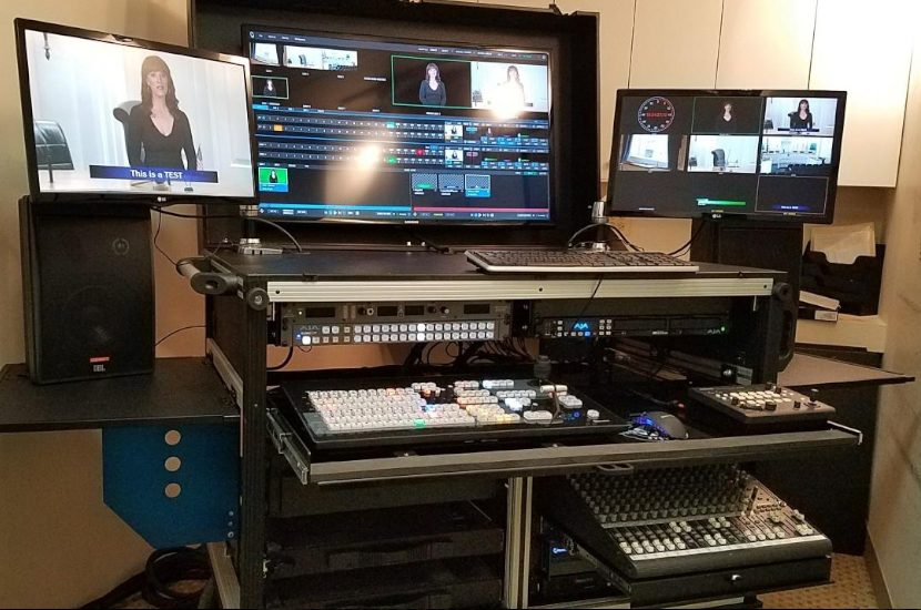 City of Highland Park: HD Live Mobile System