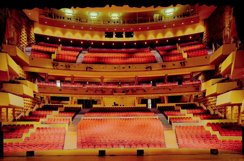 Denver Center for the Performing Arts Upgrades To 4K Capture And Streaming