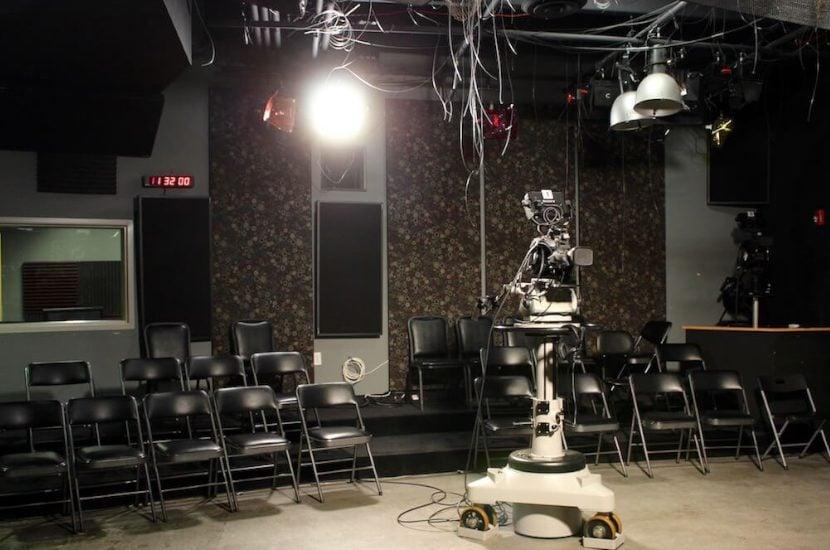 Denver Open Media Installs HD Production Facility