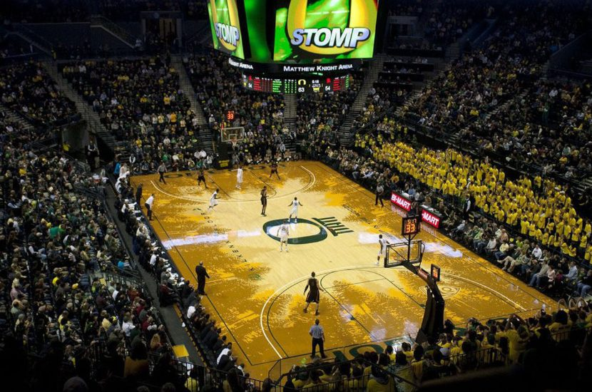 University of Oregon Upgrades Video Production Systems