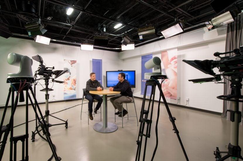 Providence Health Insurances Installs New Studio Workflow