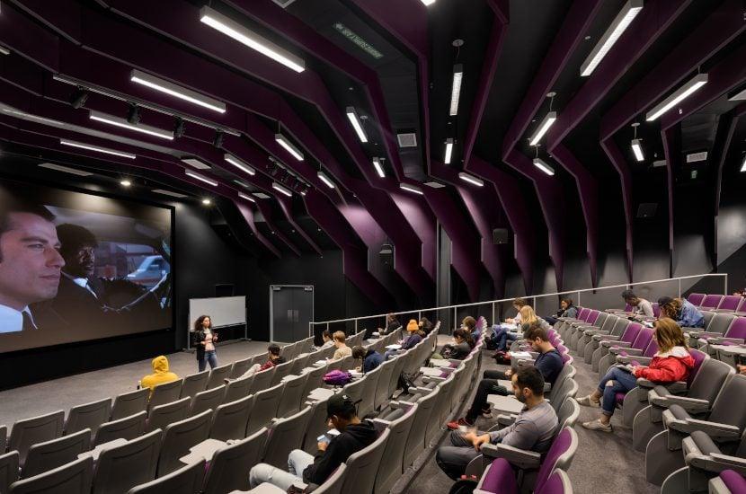 Santa Monica College: Center for Media and Design