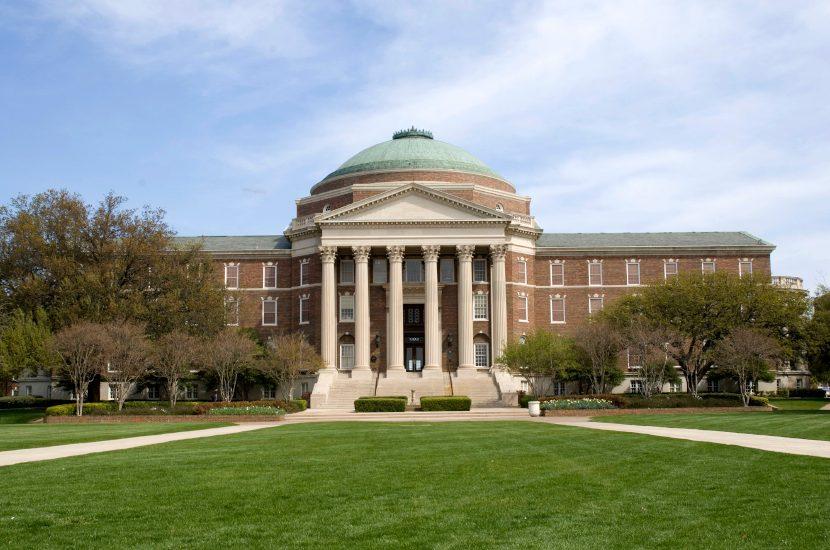 Southern Methodist University Integrates New Master Control Room And Studio