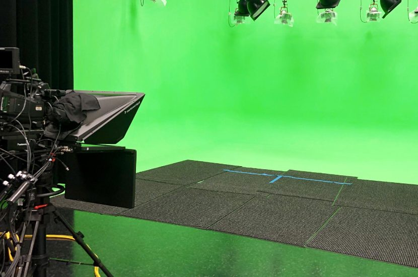 Sysmex Builds New Virtual Training Facility, Studios, and Control Room
