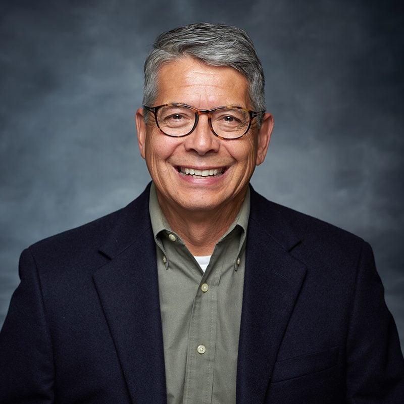 Robert Van Kuran