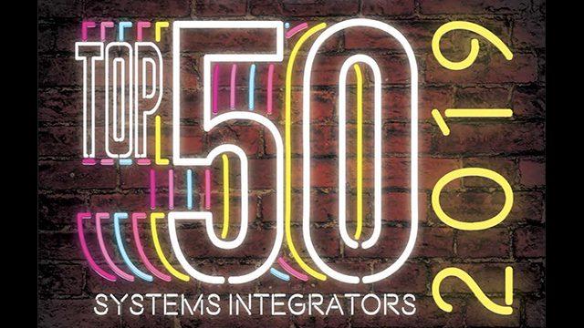 Key Code Media Makes SCN's Top 50 Systems Integrator
