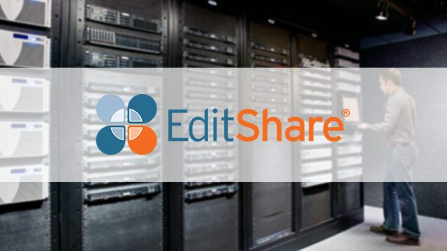 EditShare Strengthens Its Sales Network with the Addition of Top Tier Systems Integrator and Reseller Key Code Media