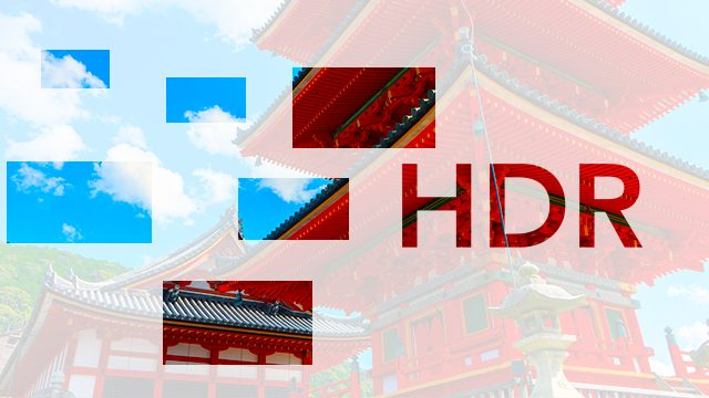 HDR Video | From Cameras To Post Production