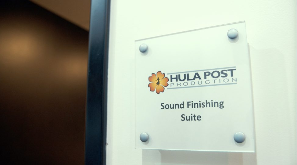 Hula Post: New Video & Audio Suites Qualified For New Streaming Platform Demands