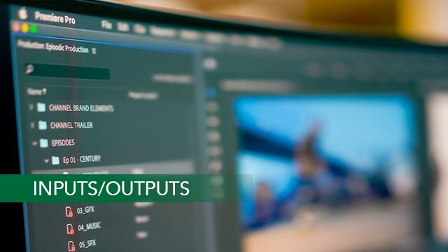 Adobe Productions For Premiere Pro