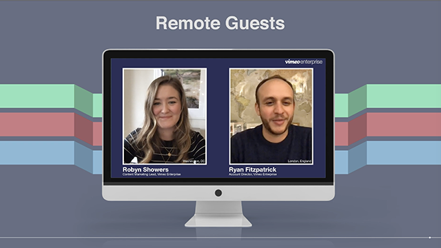 Remote Guests | Solutions Available For Production Professionals