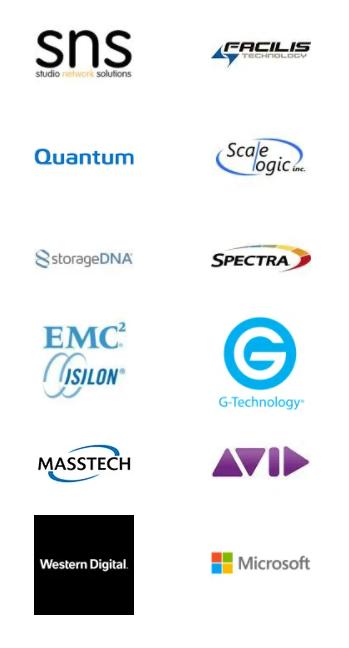 Storage-Archive-Key-Code-Media Partners