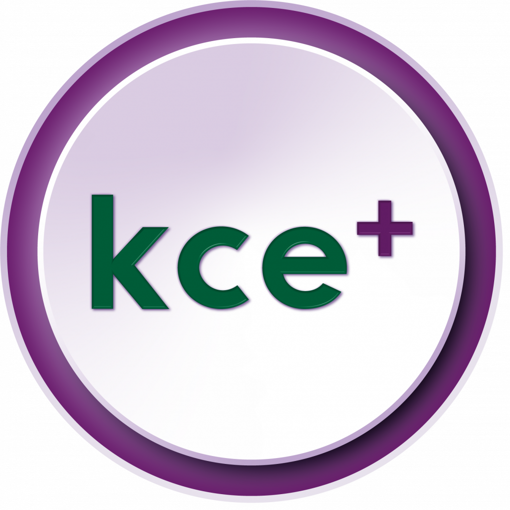 Key Code Education Plus Icon
