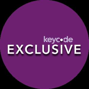 Key Code Exclusive Logo