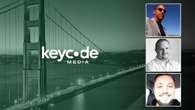 Key Code Media Expands Team in California