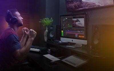 Avid Media Composer Post Production (2021)