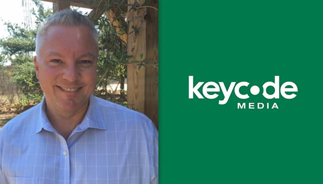 Jeff McFadyen, Former Executive at Avid and NewTek, Joins Key Code Media